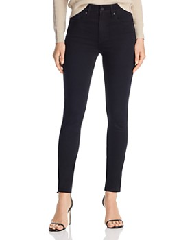 Levi's - 721 High-Rise Skinny Jeans in Long Shot