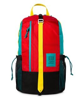 Topo Designs - Backdrop Bag