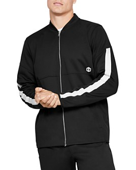Under Armour - Athlete Recovery Knit Jacket