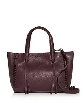 Callista - Iconic Leather Mini Tote
