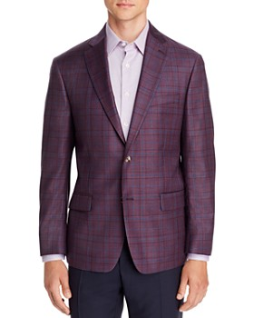 Robert Graham - Plaid Classic Fit Sport Coat