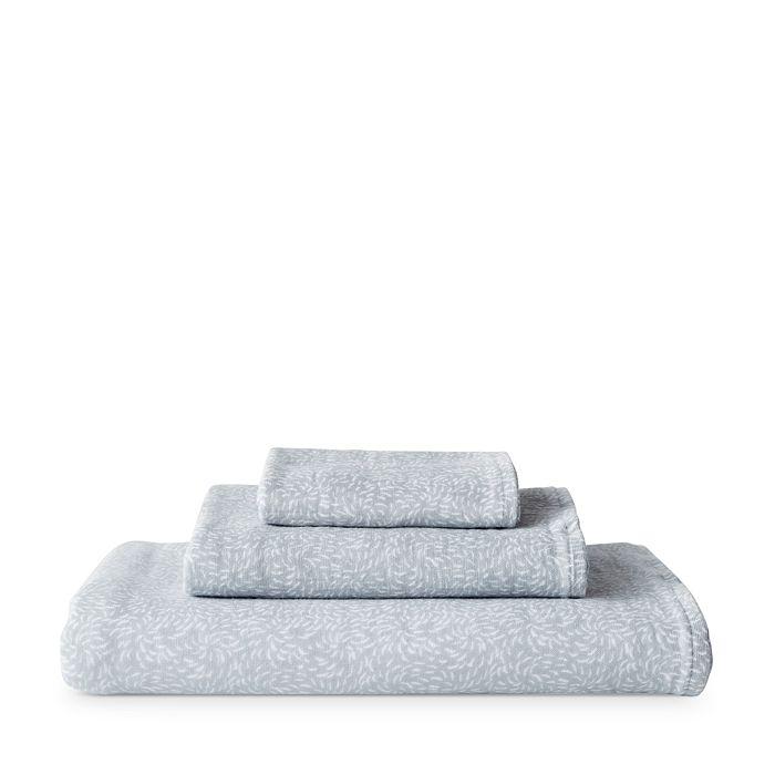 Uchino - Kiku Waffle Pile Towels
