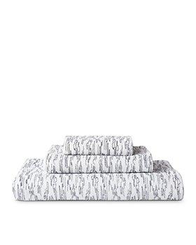 Uchino - Cloud Waffle Pile Towels