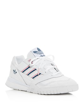 Adidas - Women's A. R. Trainer Low-Top Sneakers