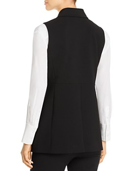 Elie Tahari - Desiree Vest