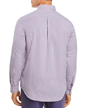 Vineyard Vines - Performance Plaid Twill Classic Fit Button-Down Shirt