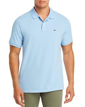 Vineyard Vines - Stretch Piqué Classic Fit Polo Shirt