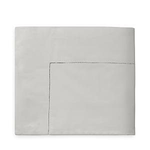 Sferra Celeste Flat Sheet, Full/Queen