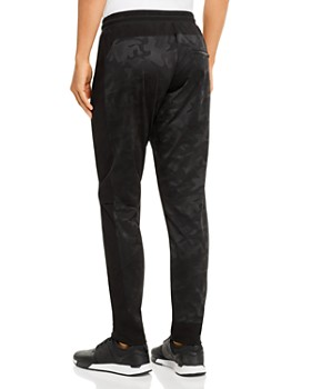 Antony Morato - Tonal-Camouflage Jacquard Track Pants