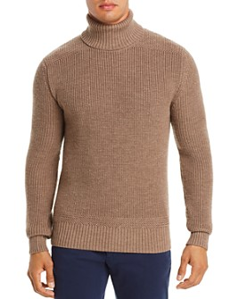 Dylan Gray - Merino Wool Turtleneck Sweater - 100% Exclusive