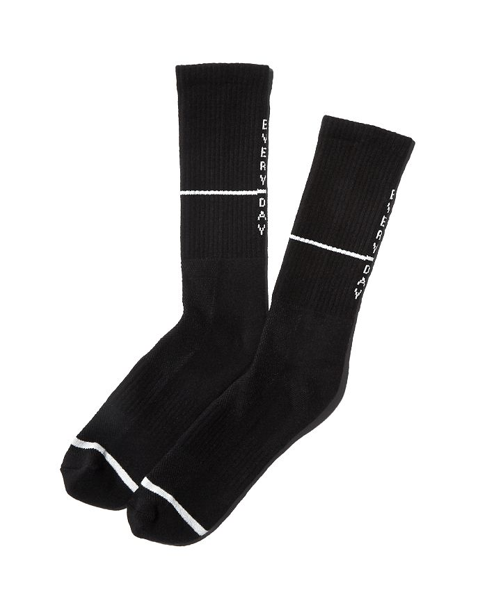 Necessary Anywhere - Every Day Socks