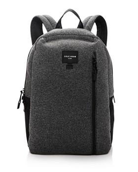 Cole Haan - Neoprene Backpack