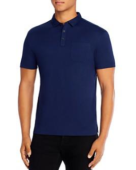 John Varvatos Star USA - Burlington Classic Fit Polo Shirt