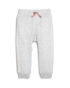 Splendid - Girls' Striped Jogger Pants - Baby
