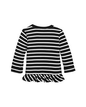 Splendid - Girls' Striped Top - Baby