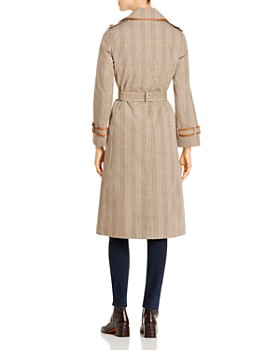 3c58ac627 Womens Trench Coats - Bloomingdale's