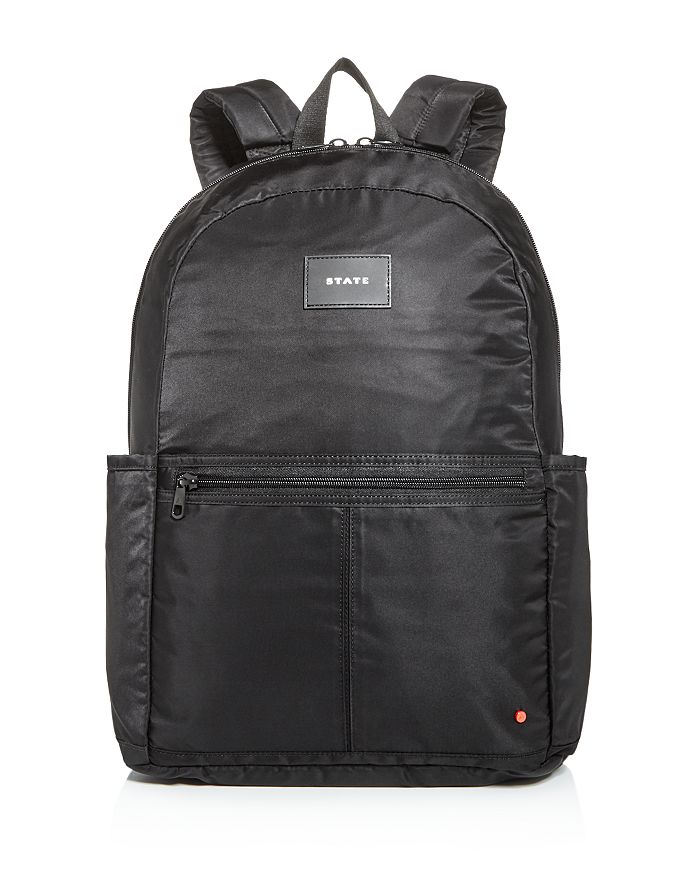 STATE - Marshall Large Nylon Backpack