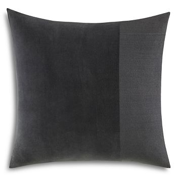 Vera Wang - Shadow Stripe Euro Sham