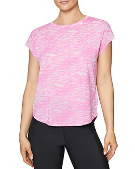 Betsey Johnson - Burnout Tee