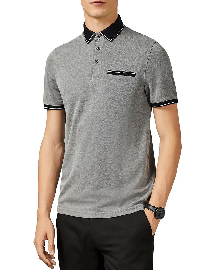 Ted Baker - Mightie Regular Fit Polo Shirt