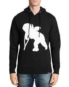 PRPS - Cupid Graphic Hooded Sweatshirt