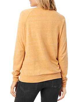 ALTERNATIVE - Pullover - Eco Heather Slouchy