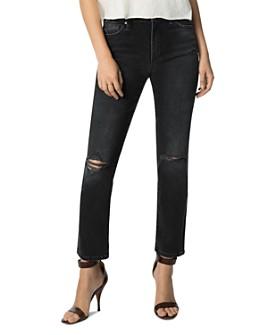 Joe's Jeans - The Milla Jeans in Nova