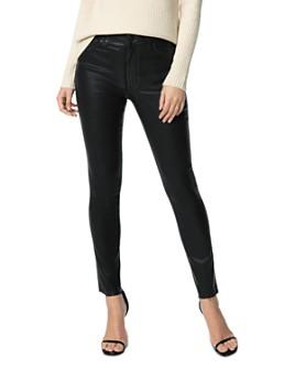 Joe's Jeans - The Charlie Ankle Cut Hem Jeans
