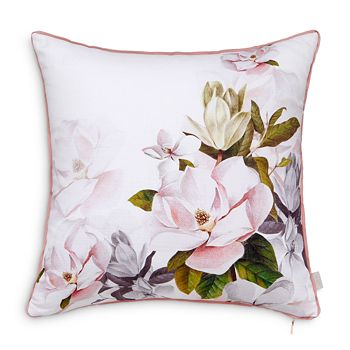 "Ted Baker - Opal Printed Decorative Pillow, 20"" x 20"""