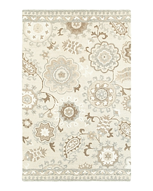 Oriental Weavers Craft 93005 Area Rug, 3'6 x 5'6