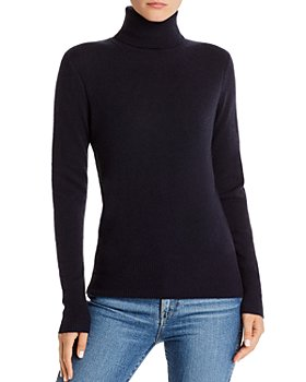Equipment - Delafine Cashmere Turtleneck Sweater