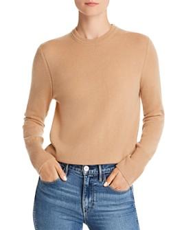 Equipment - Sanni Cashmere Crewneck Sweater
