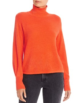 Line & Dot - Logan Turtleneck Sweater