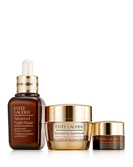 Estée Lauder - Repair + Renew Gift Set for Radiant-Looking Skin ($118 value)