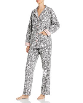 PJ Salvage - Flannel Pajama Set - 100% Exclusive