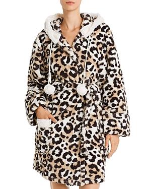 Pj Salvage Cozy Hooded Robe-Women