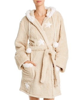 PJ Salvage - Cozy Hooded Robe