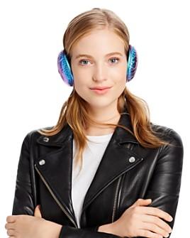 U R - All Weather Bluetooth Earmuffs
