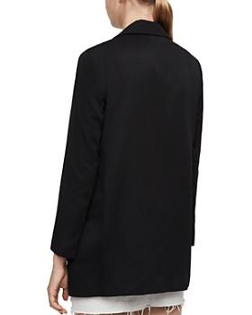 ALLSAINTS - Aleida Open-Front Blazer