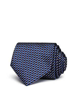 Ermenegildo Zegna Stripe Classic Tie-Men