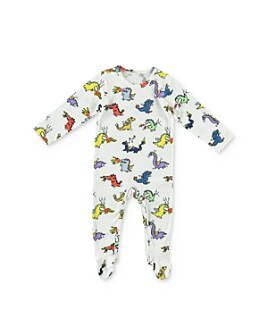 Stella McCartney - Boys' Dragon Print Footie - Baby