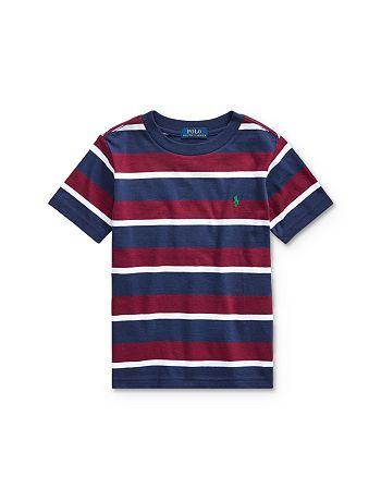 Ralph Lauren - Boys' Striped Tee - Little Kid