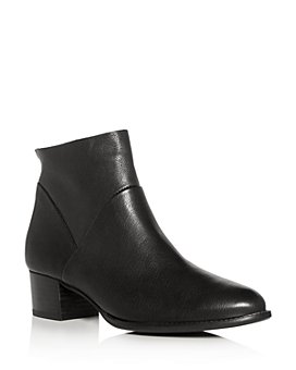 Paul Green - Women's Nelly Block-Heel Booties