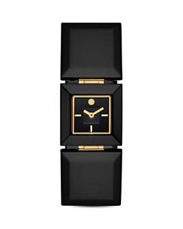 Tory Burch - Robertson Acetate Bracelet Watch, 25mm