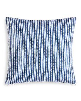 "John Robshaw - Bahi Decorative Pillow, 20"" x 20"""