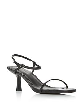 Jeffrey Campbell - Women's Protozoa High-Heel Sandals