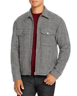 Sandro - Morrissey Houndstooth Jacket - 100% Exclusive