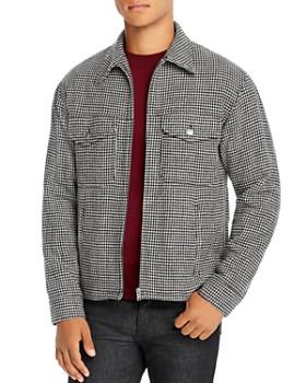 Sandro - Morrissey Houndstooth Jacket - 100% Exclusive