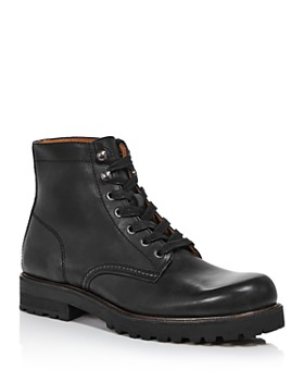 The Men's Store at Bloomingdale's - Pierce Lug Sole Boots - 100% Exclusive