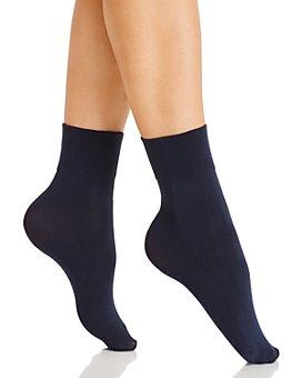 HUE - Sleek Trouser Socks